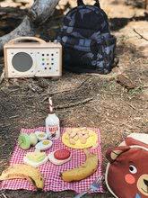TL8276 c tender leaf lite bear's picnic