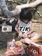 TL8276 d tender leaf lite bear's picnic