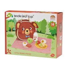 TL8276 f tender leaf lite bear's picnic