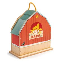 TL8301 c tender leaf lite barn set