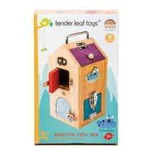 TL8341 e tender leaf monster lock box