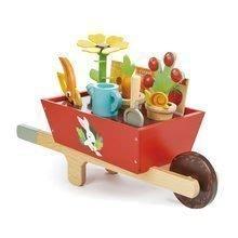 TL8357 a tender leaf garden wheelbarrow set
