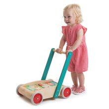 TL8464 e tender leaf baby block walker