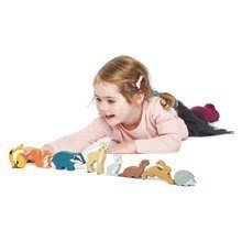 TL8472 d tender leaf woodland animals