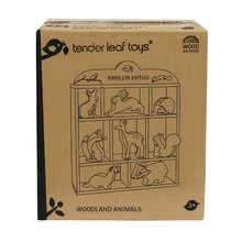 TL8472 e tender leaf woodland animals