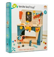TL8562 c tender leaf table top tool bench