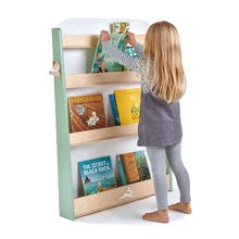 TL8802 c tender leaf forest bookcase