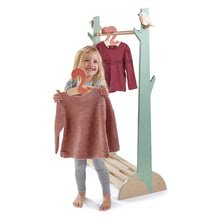 TL8803 d tender leaf forest clothes rail