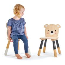 TL8811 b tender leaf forest bear chair