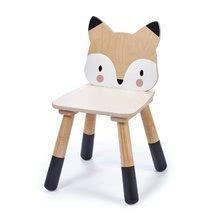 TL8813 a tender leaf forest fox chair