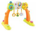 Detská hrazda 2v1 Arch Cotoons Smoby elektronická 110221