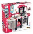 Detská kuchynka Tefal Super Chef Deluxe 311304 červeno-béžová