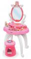 Detský kozmetický stolík Disney Princezné 320212 ružový