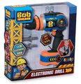 Smoby detská elektronická vŕtačka Staviteľ Bob 360130