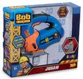 Smoby detská ručná píla Staviteľ Bob elektronická 360131