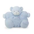 Kaloo plyšový medvedík 962142 modrý