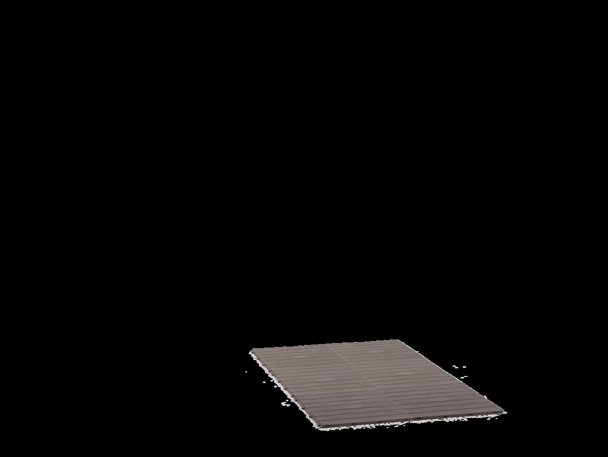 Stan prírodný Indoor&Outdoor Teepee Evolutive Smoby výškovo nastaviteľný 159-184 cm s textilným závesom UV filter od 2-8 rokov