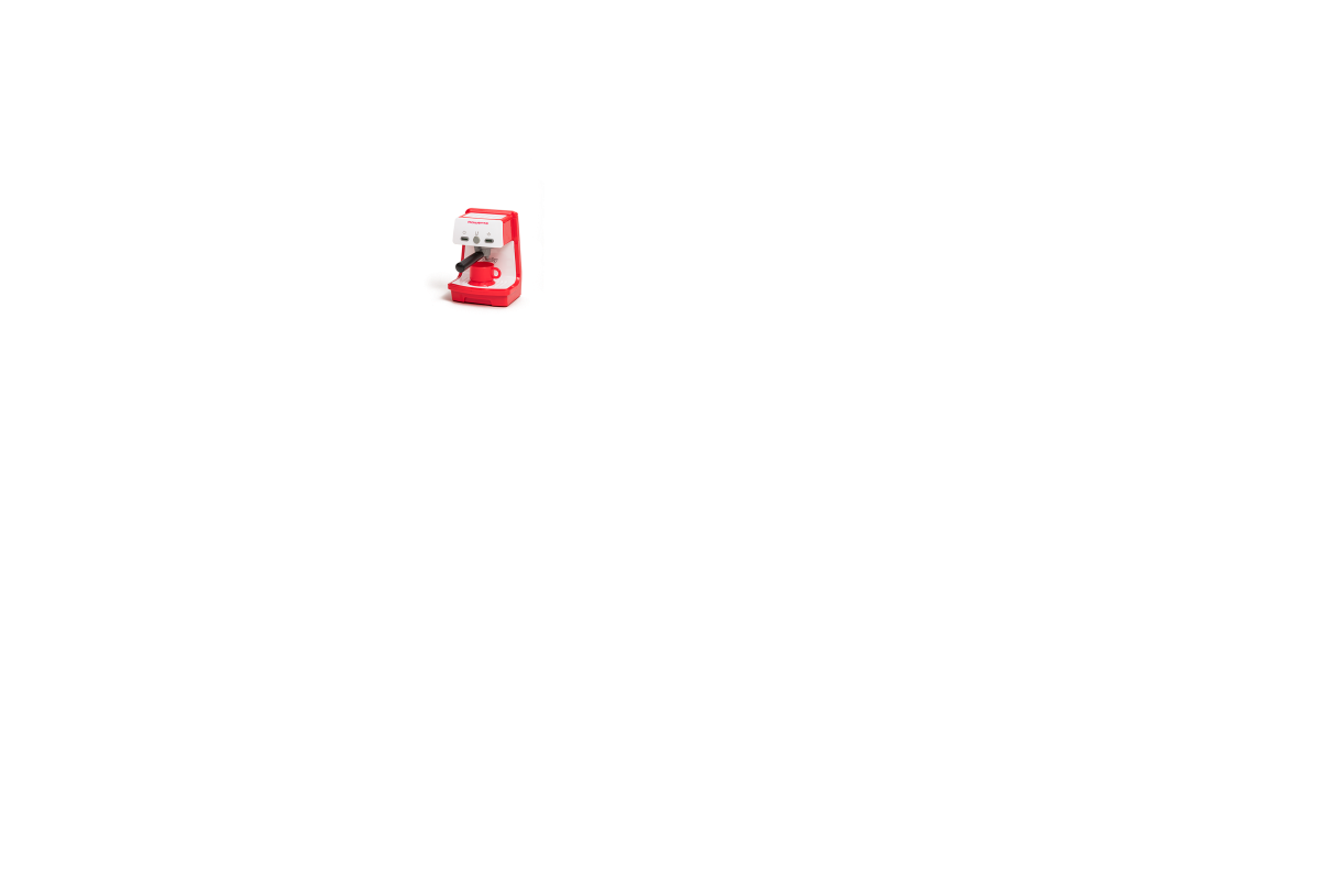 Kuchynka rastúca s tečúcou vodou a mikrovlnkou Tefal Evolutive Gourment Smoby červená s magickým bublaním stoličkou a 43 doplnkov
