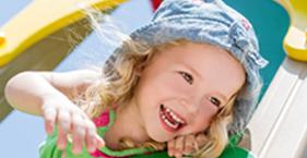 Šmykľavky pre deti