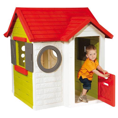Domček pre deti Smoby