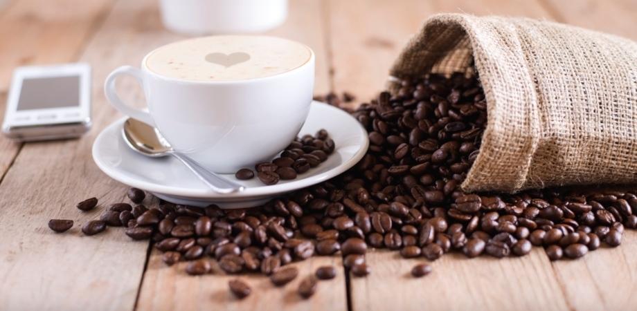 Káva v tehotenstve nie je hriech