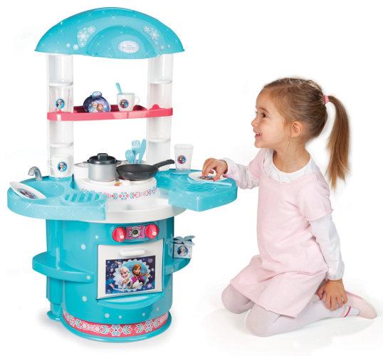 Detská kuchynka Frozen