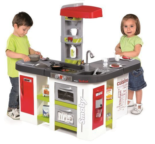 Kuchynka pre deti Smoby Tefal Studio XXL