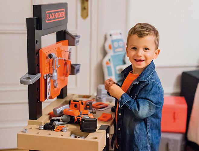 Kvalitní hračky pro děti