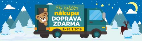 Doprava do 28.1.2019
