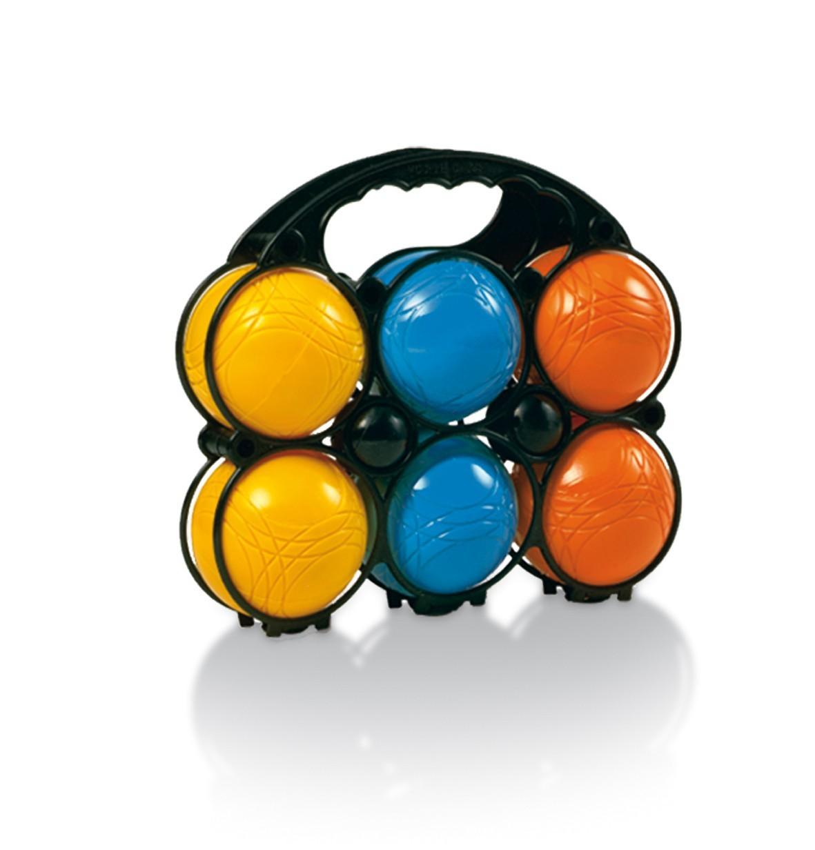 Petang Smoby barevný 6 dílů