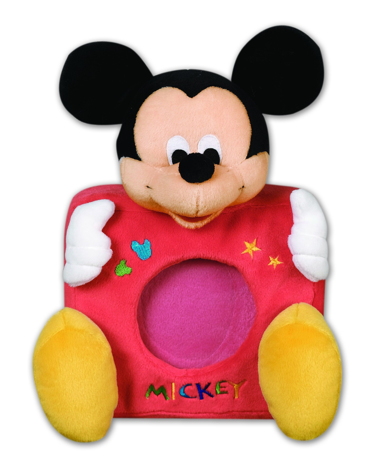 Mickey egér képkeret – Mickey Ilanit