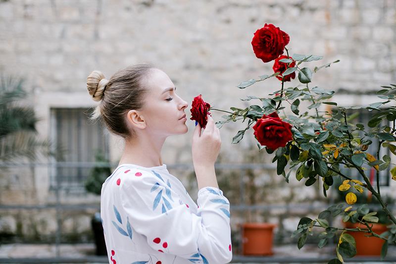 Ako vybrat parfum