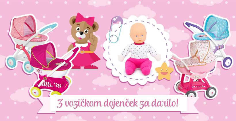 Blog dojenčki si