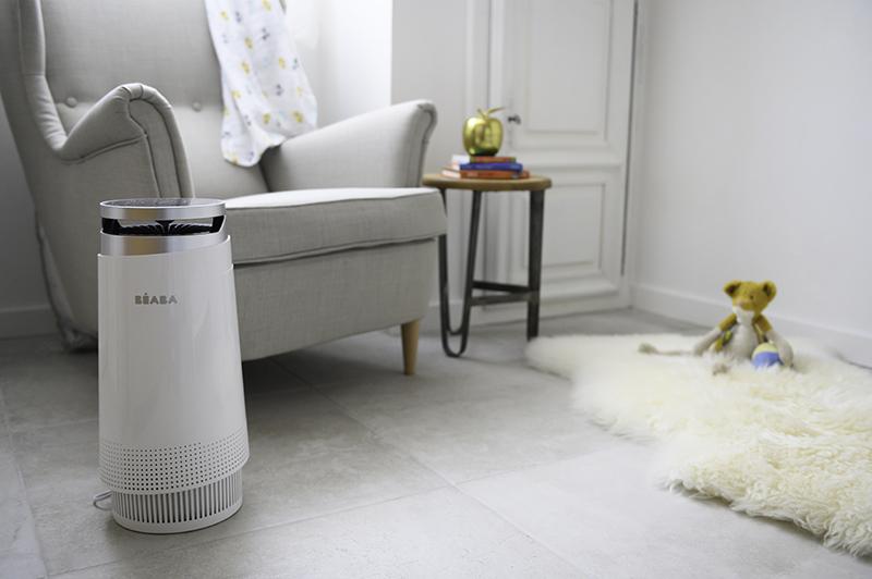 Cisticka vzduchu air purifier blog