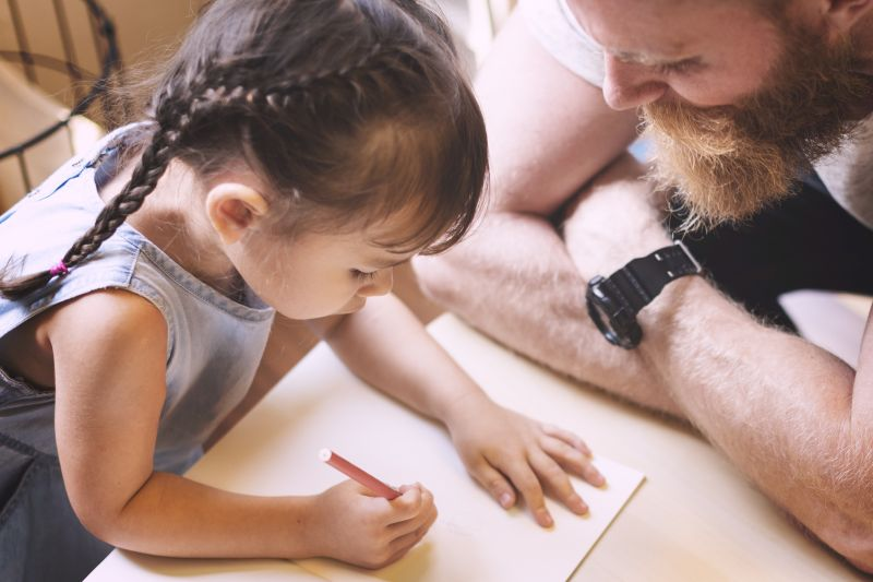 Děti a cizí jazyky