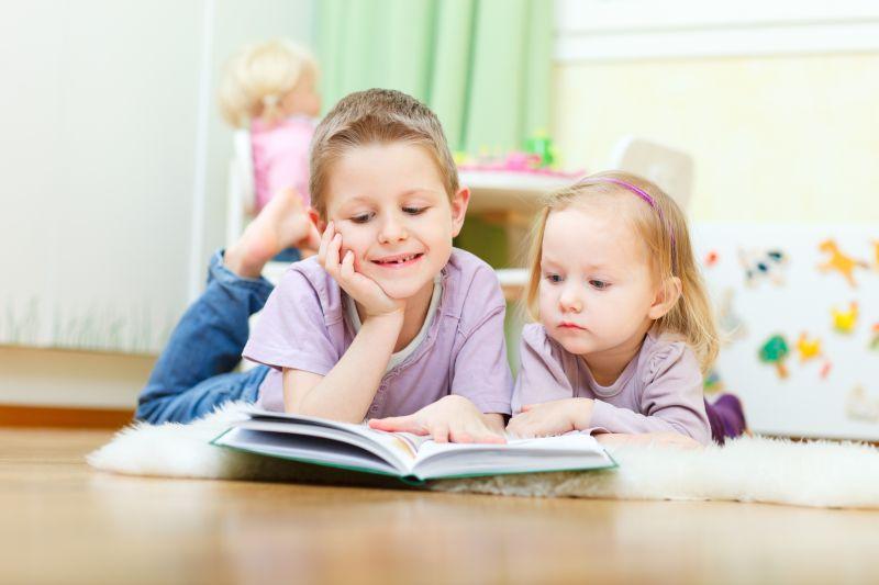 Děti a výučba angličtiny