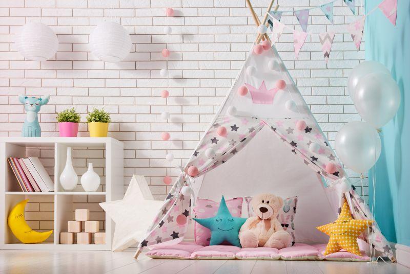 Detská izba zariadenie