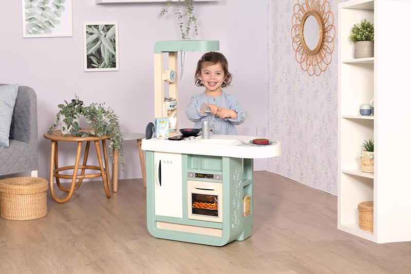 Detske kuchynky benefity blog