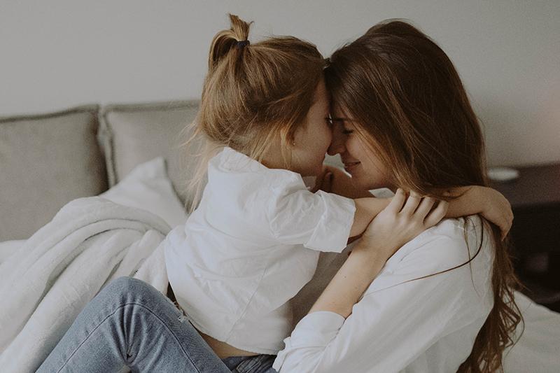 Jedinacik matka blog