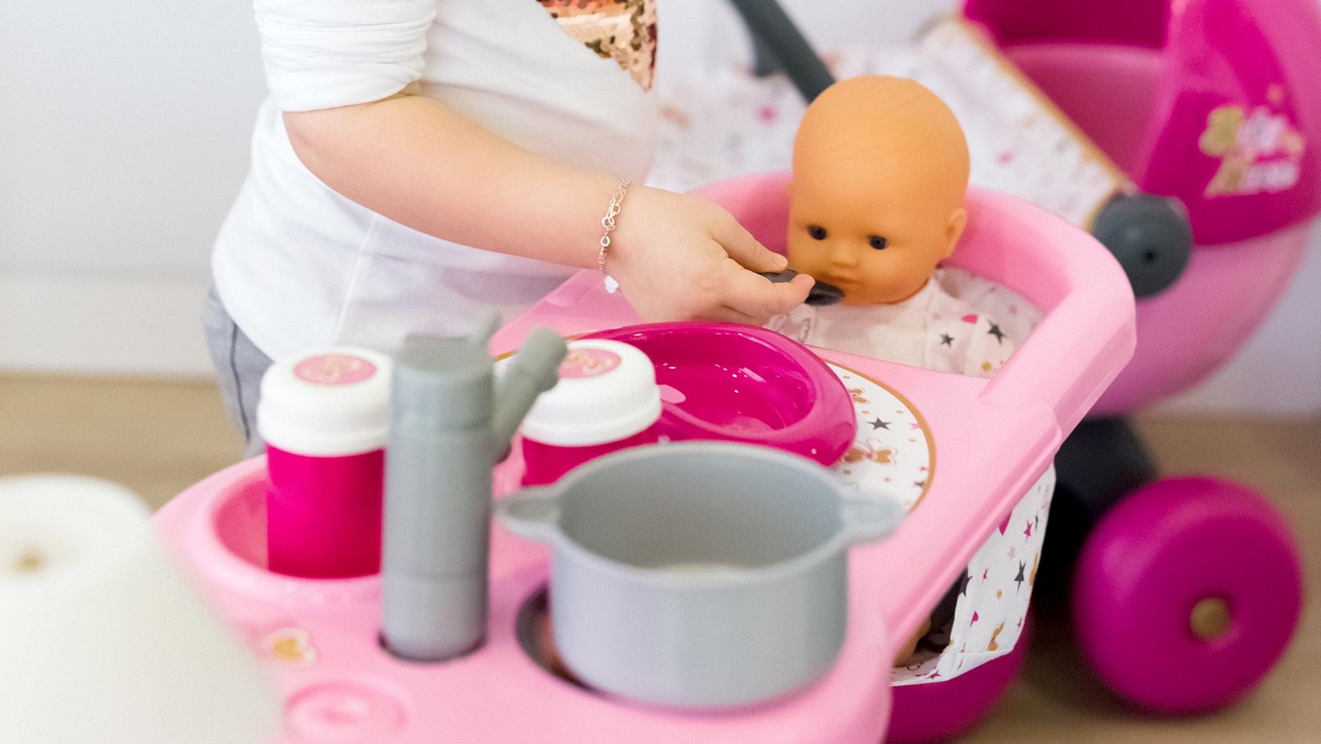 270b7269e Domčeky pre bábiku | Mackoviahracky.sk