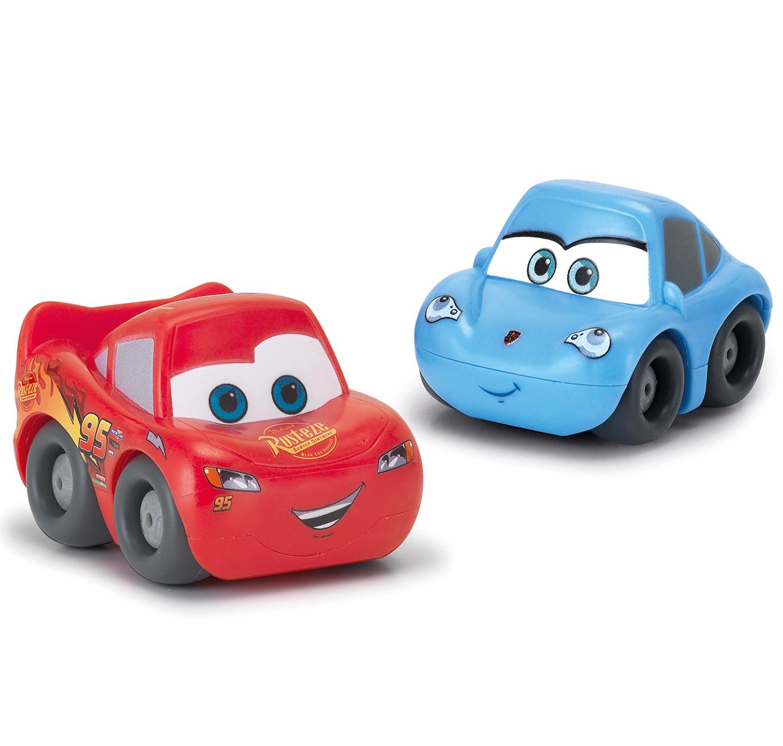 Mașinuțe și simulatoare