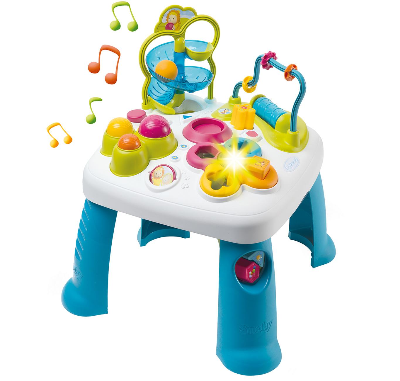 Igračke za najmanju djecu