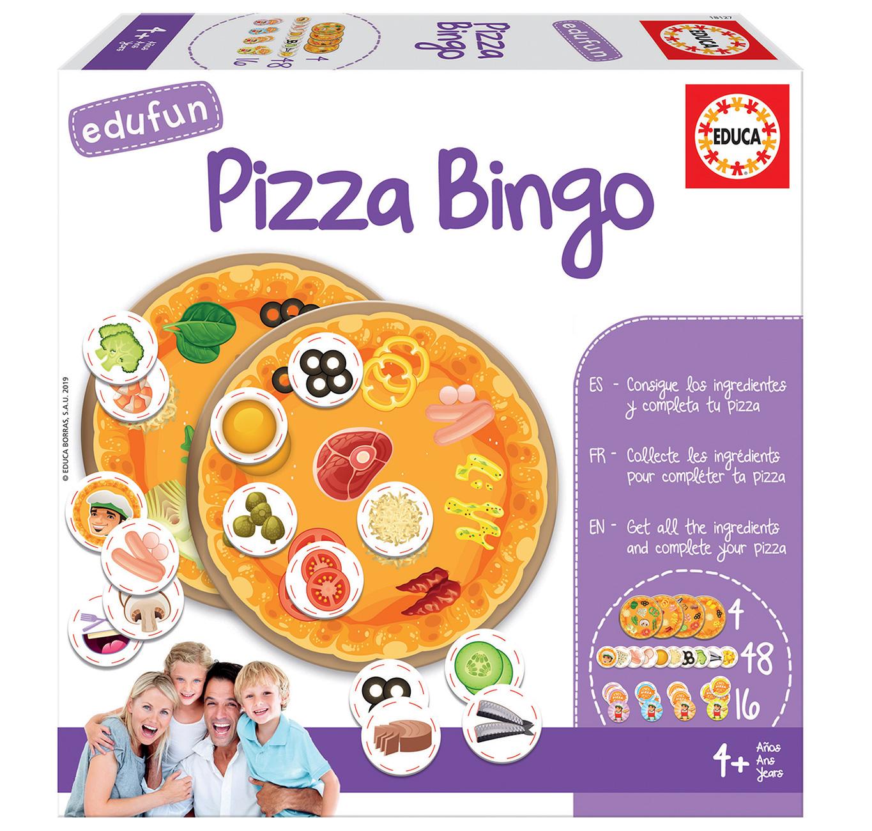 Puzzle in družabne igre