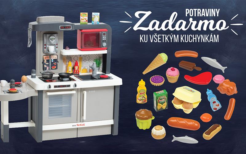Kuchynky darcek blog