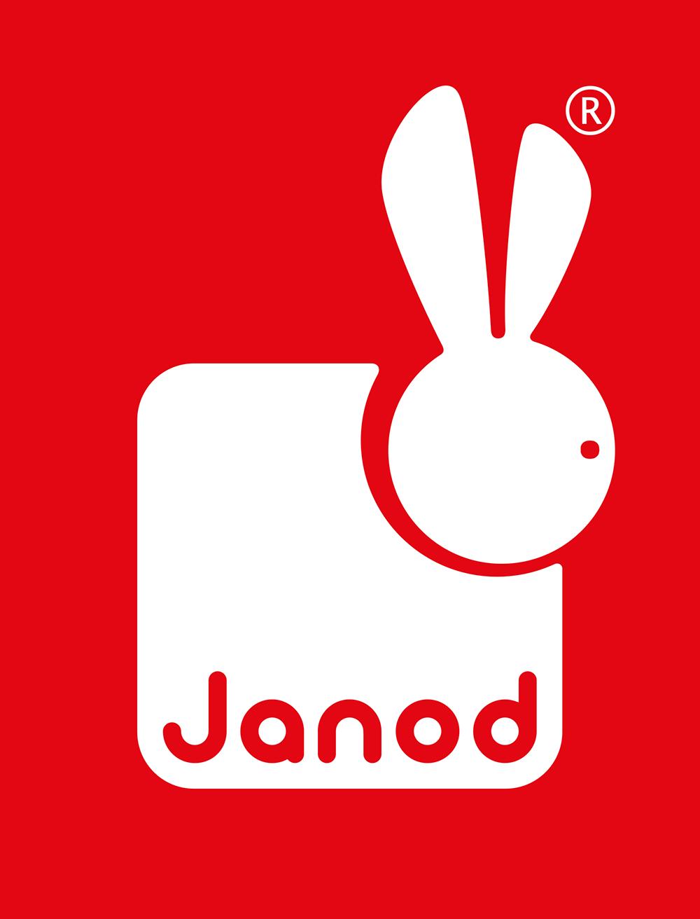 Lesene igrače Janod | Medvedkiigrace.si
