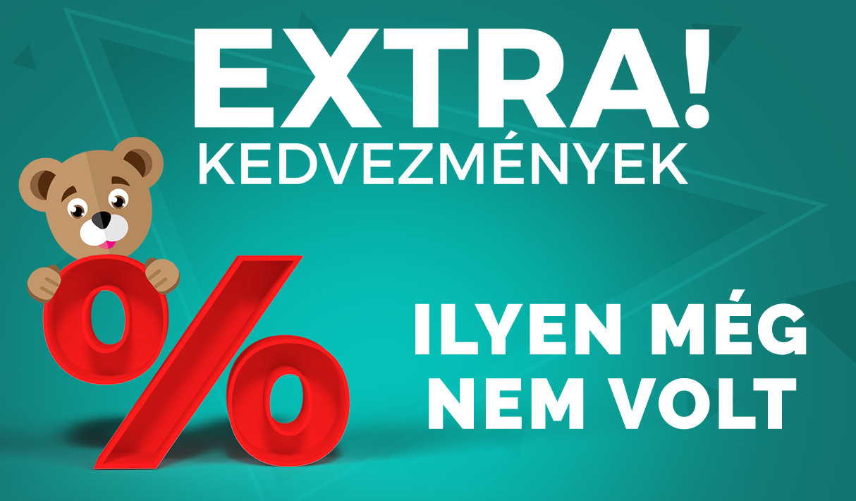 Extra Akciók