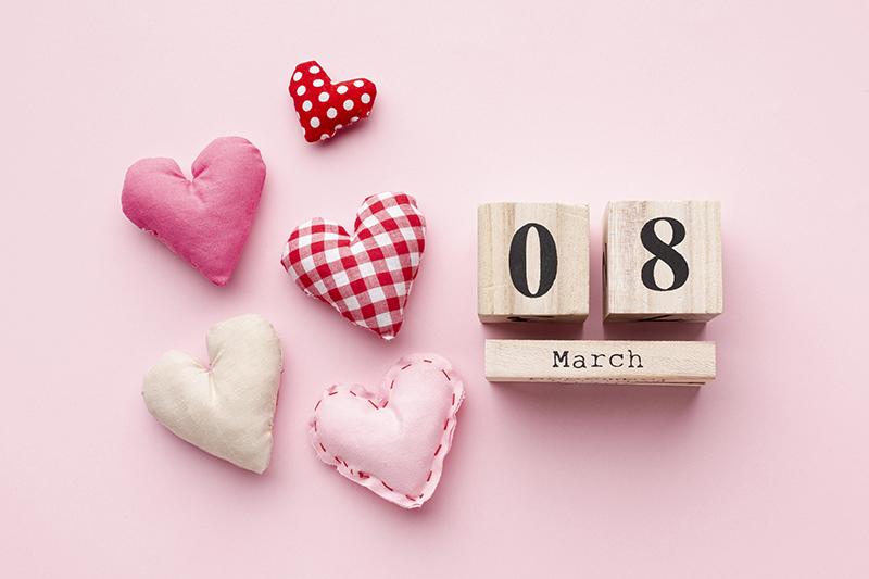 Medzinarodny den zien kalendar