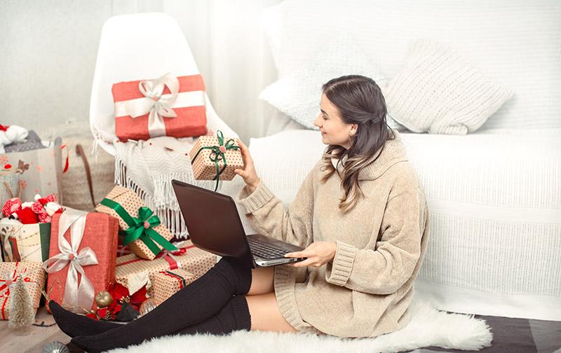 Online nakupy blog