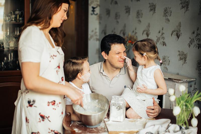 Rodicovske styly vychova