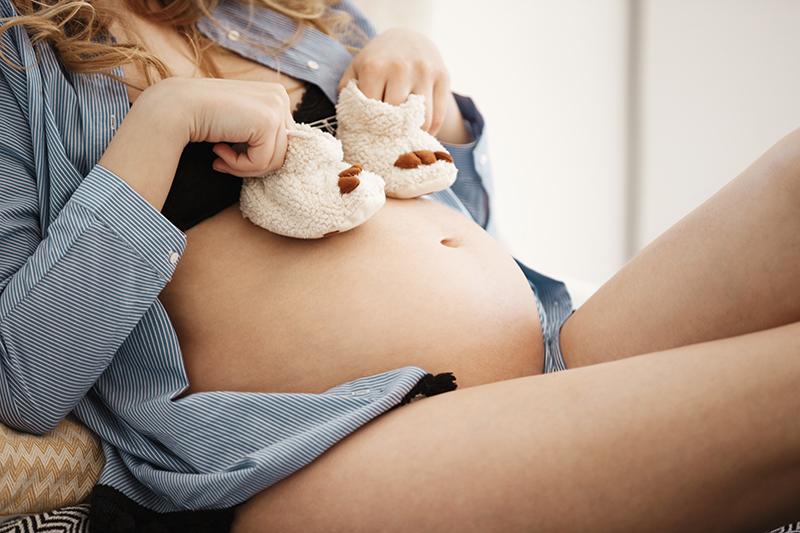 Tehotenstvo dvadsiaty tyzden